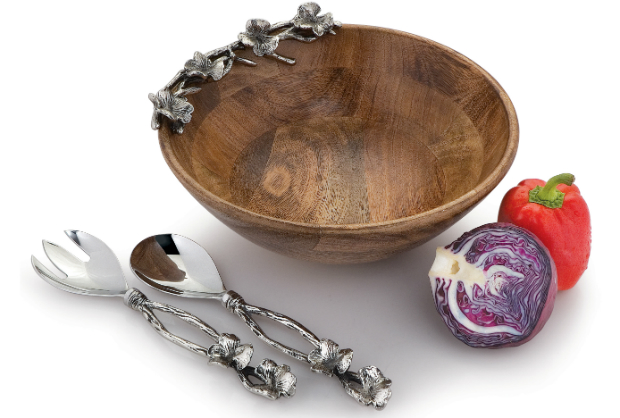 Bramble Salad Bowl, INSPACES £45.00