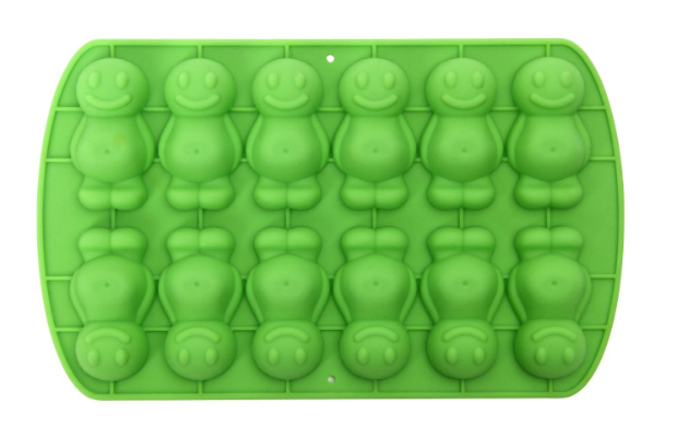 Dexam Jelly Baby Mini Mould, Kitchen Buddies £7.95