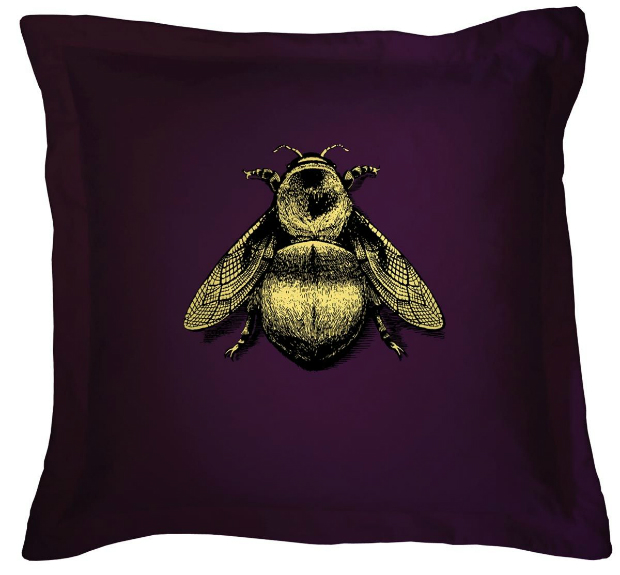 Napoleon Bee Cushion, Rume £108.00