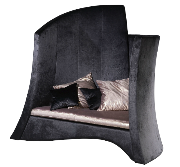To The Moon Poltrona Armchair, Touched Interiors £9384.00