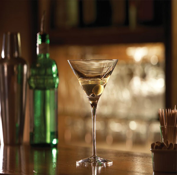 Bar Excellence Martini Glasses, Dartington £43.00