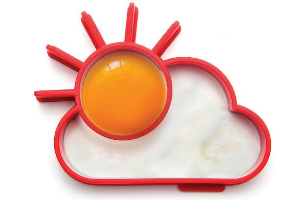 Sunny Side, Not on the High Street £7.95
