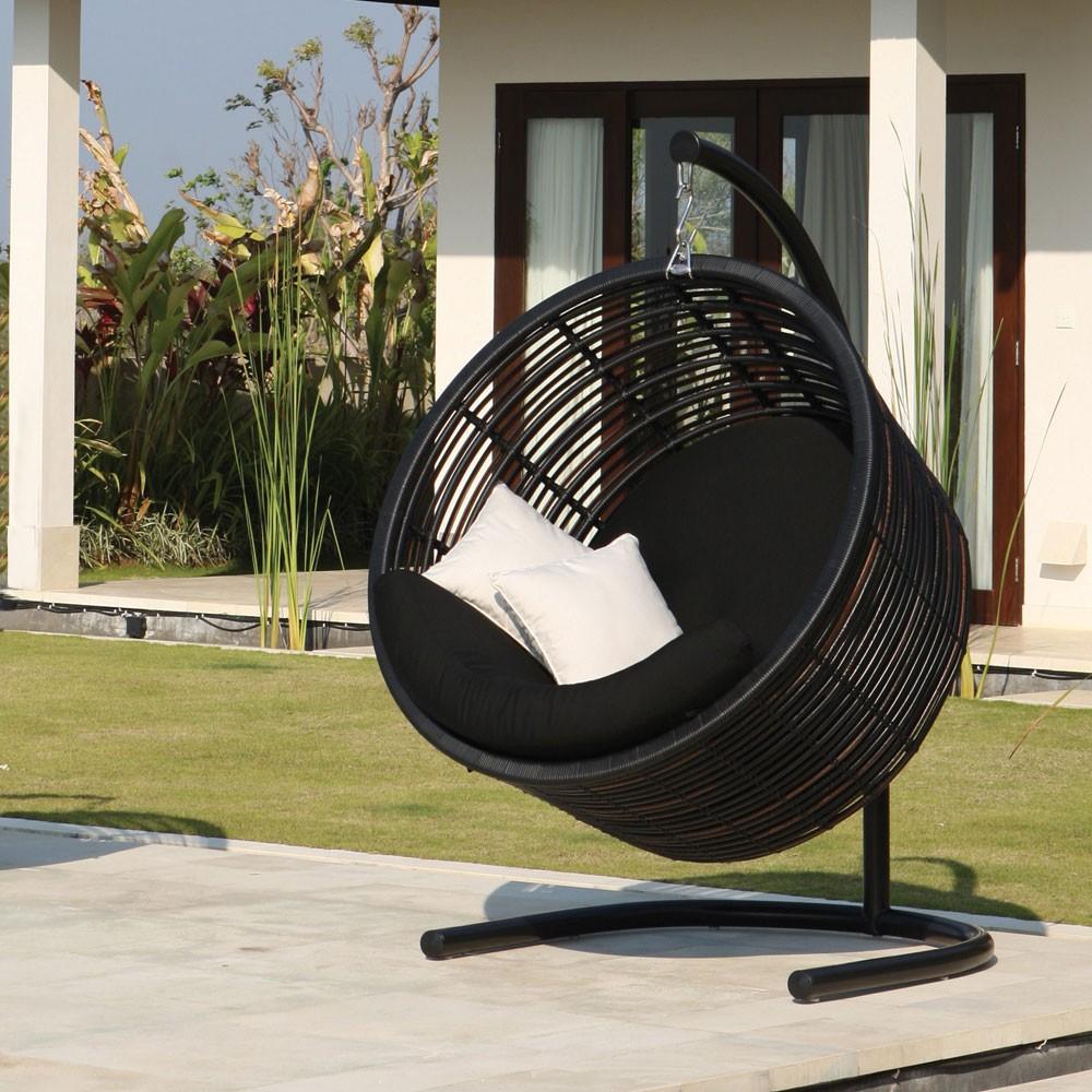 Skyline Fabio Hanging Chair, Occa-Home £2,353.00