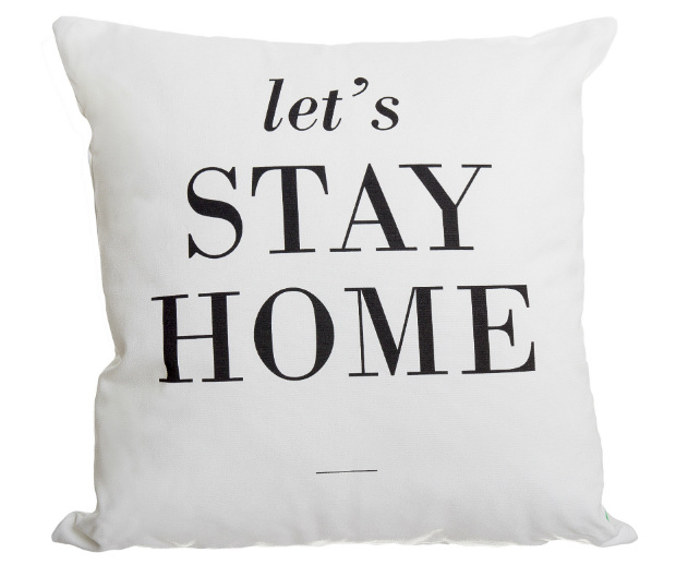 Let Stay Home, Coussin Germain
