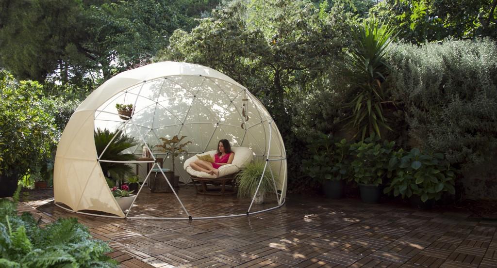 Garden Igloo, English Abode £499.00