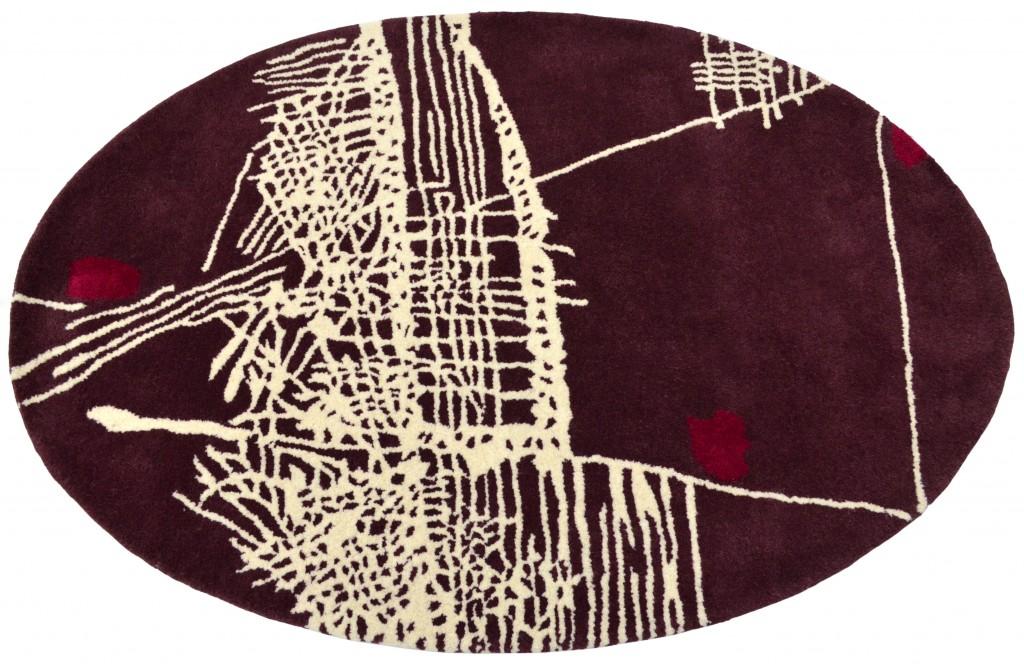 Custom Bodkin Rug, Rug Couture £216.98