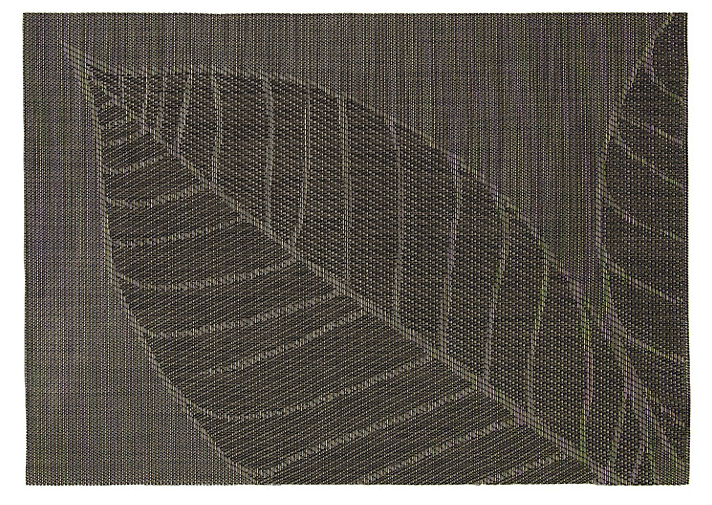 Leaf Place mat, John Lewis £5.00