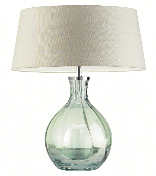 Paris Lamp, Luku Home £180.00