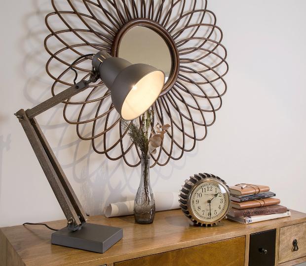 Oxford Multi Purpose Lamp, PUJI £89.00