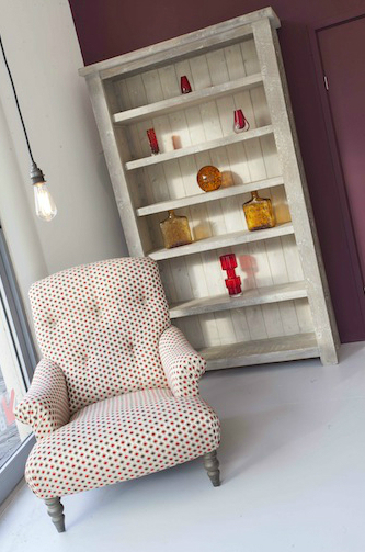 Original Bookcase, from £990.00