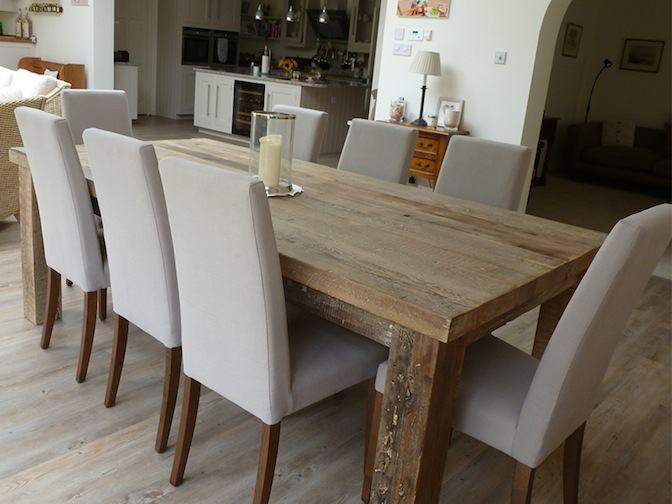 Original Dining Table, from £980.00