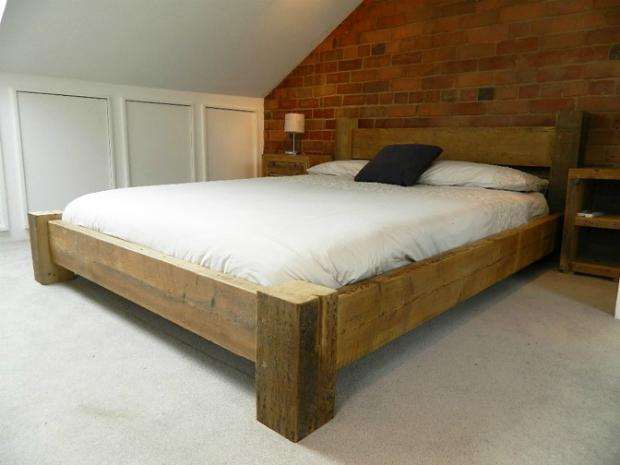 Original Loft Bed from £730.00