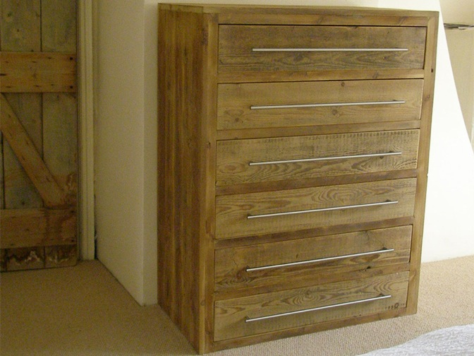 Qube Chest Of Drawers from £680.00