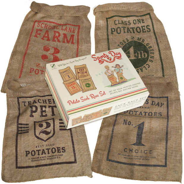 Sack Race Kit, £20.00 Aspace