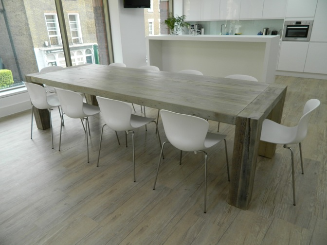 Grand Dining Table, from £1,240.00