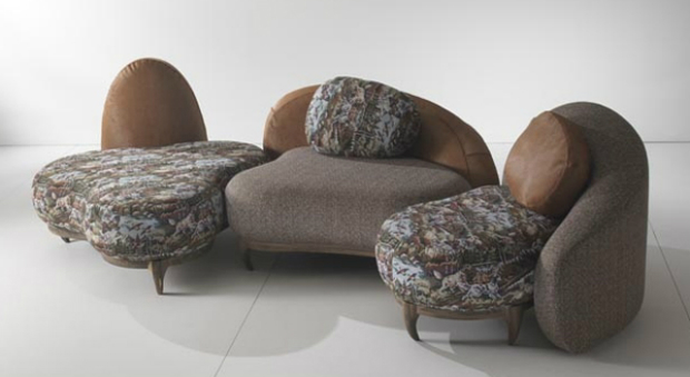 Animalia Furniture Collection, Fratelli Boffi