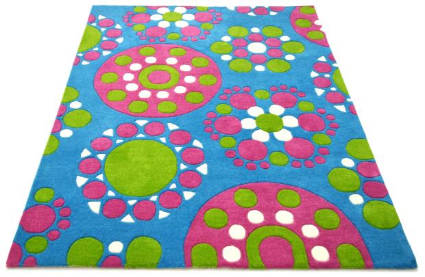 Bespoke Wool Rug, Rug Couture £495.22