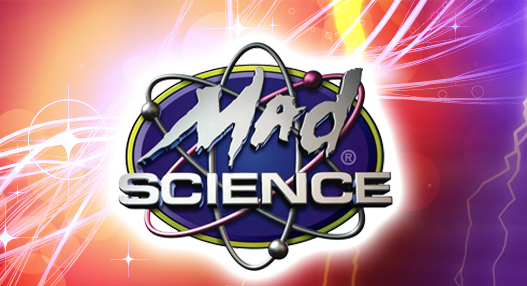 Mad Science Holiday Camps
