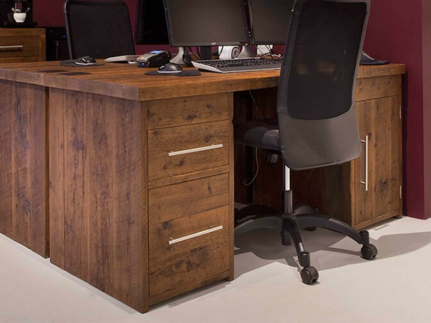 Large Office Desk, Eat Sleep Live from £960.00