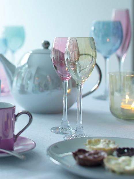 Glassware, Berryred, £7.50