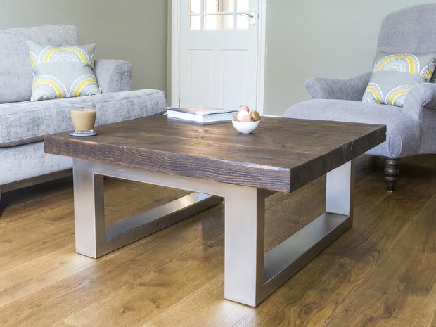 Prestige Coffee Table, Eat Sleep Live, from £780.00