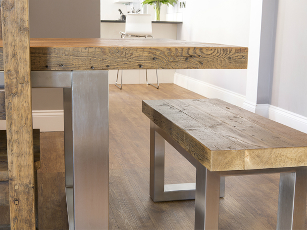 Prestige Dining Table, from £1680.00