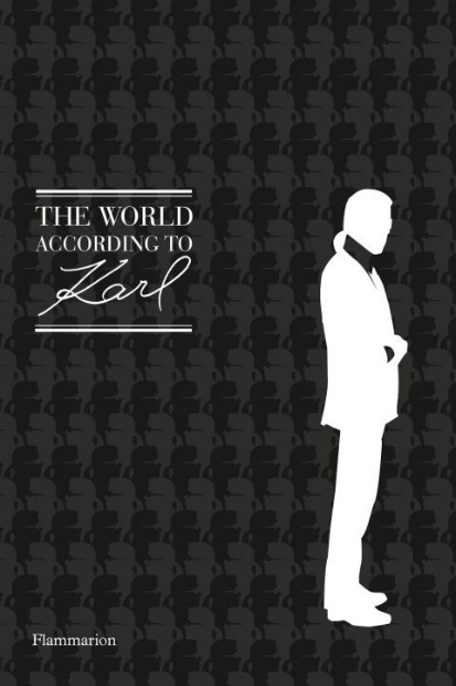 The World According to Karl, Shopbop £19.96
