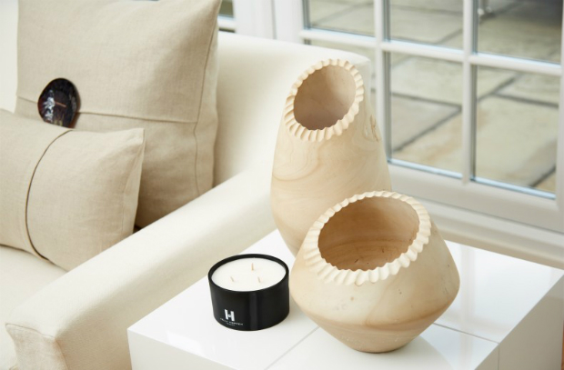 Scent Two 3 Wick Candles, Kelly Hoppen £39.00