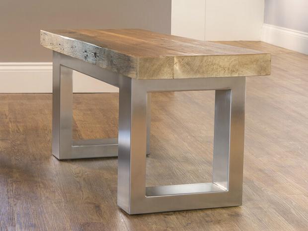 Prestige Bench, from £640.00