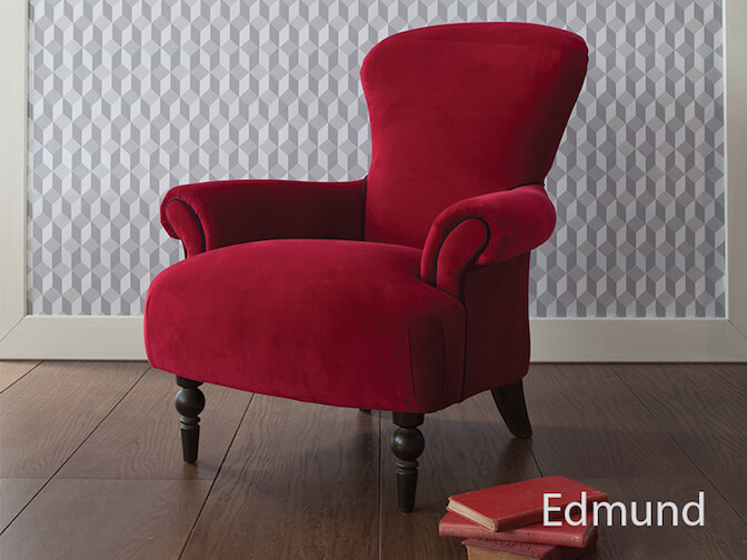 Edmund, From £670