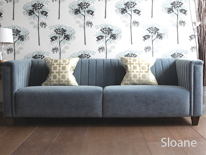 Sloane, from £1,490