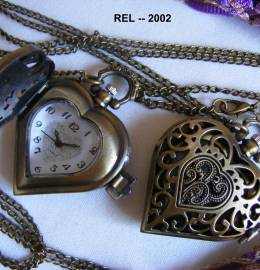 Pocket Watch or Watch Necklace