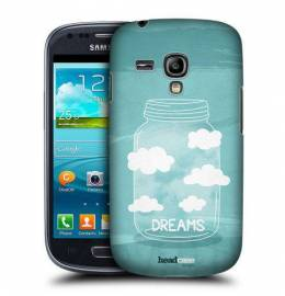 Capa Galaxy S3 mini