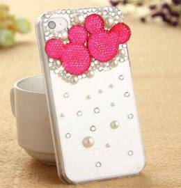 Capa iphone 5