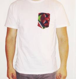 T-shirt Capulanas