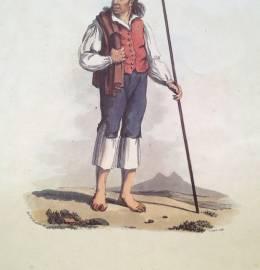 Peasant of Torres Vedras