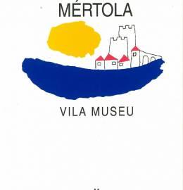 Conjunto de postais - Mértola Vila Museu