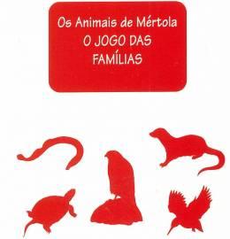 O Jogo das Famílias - Animais de Mértola