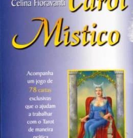 Tarot Mistico - Livro e 78 Cartas