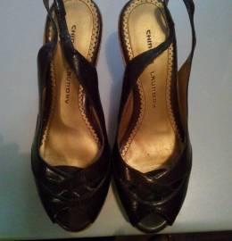 Sapatos nº 37