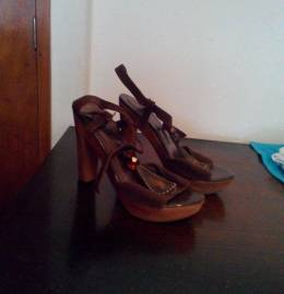 Sapatos nº 38