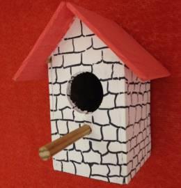 Casas para Passarinhos -