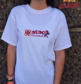 T-Shirt Ataca