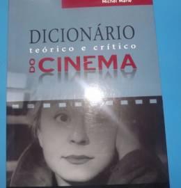 Livro - dicionário teórico e critico do cinema