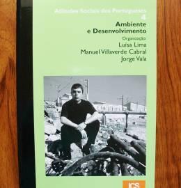 Atitudes Sociais dos Portugueses – Ambiente e Desenvolvimento