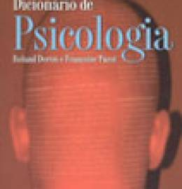Dicionáio de Psicologia
