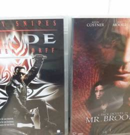 FILME BLADE+MR. BOOKS
