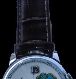 Relógio-Caminheiros de Fareja