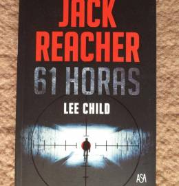61 horas – Lee Child