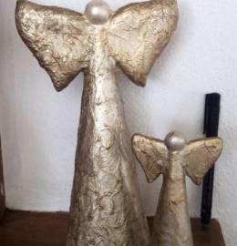 Conjunto de anjos